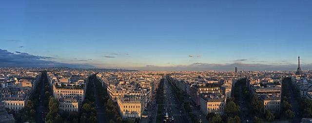 immobilier paris france europe