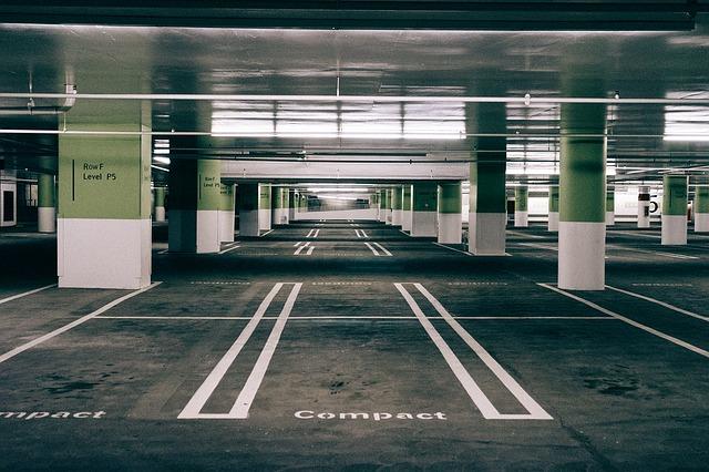 investir immobilier parking france