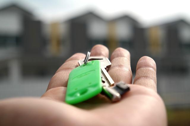 immobilier accession propriété france évolution 2018